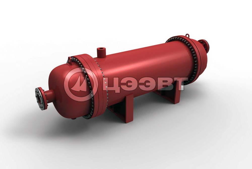Подогреватель сетевой воды ПСВ 200-7-15 Оренбург Холодильник кожухотрубный (кожухотрубчатый) типа ХКВ Королёв