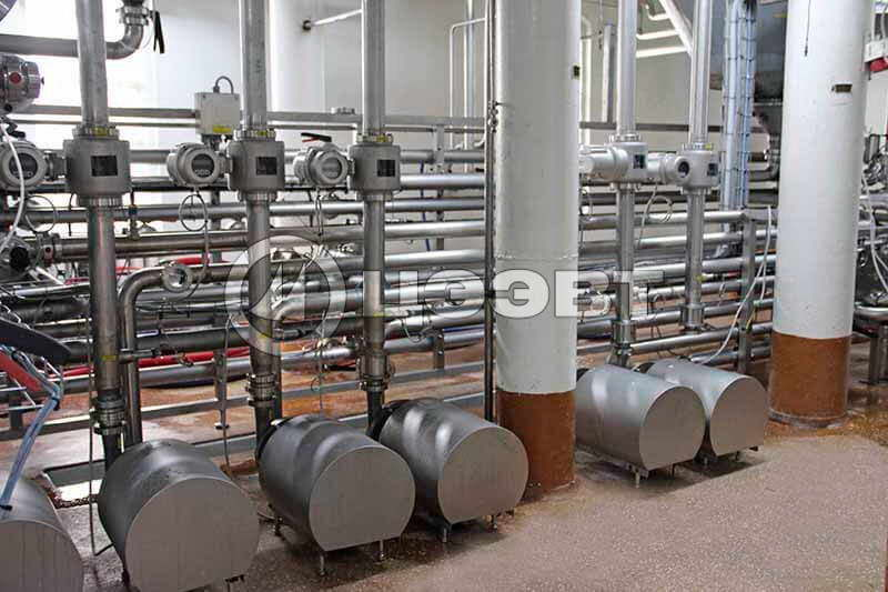 Металлоконструкции из нержавеющей стали на заказ. Рис. 6